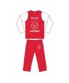 Voetbal pyjama Ajax voor jongens