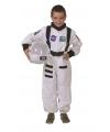 Carnavalskleding Astronauten kostuum voor kinderen