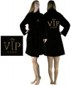 Kamerjas VIP zwart