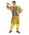 Carnavalskleding Cant touch this kostuum