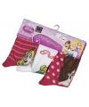 Princess sokjes voor kinderen 3-pak