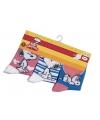 Snoopy sokjes voor kinderen 3-pak