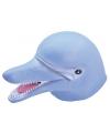 Dolfijnen masker blauw