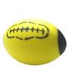 Speelgoed rugby bal van foam 24 cm