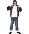 John Travolta jasje jongens Grease kleding