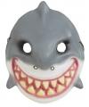 Speelgoed haai masker