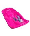 Kinderspeelgoed Kinder plastic slee roze
