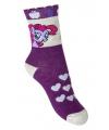 My Little Pony sokjes paars voor kinderen 1 paar