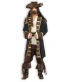 Deluxe Jack Sparrow kostuum