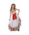 Mexicaans kostuum voor meisjes