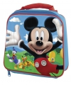 Kinder tasje van Mickey Mouse