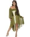 Carnavalskostuum middeleeuwen voor dames