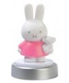 Kinderkamer lampjes roze Nijntje 16 cm