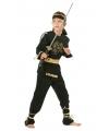 Carnavalskleding Ninja kostuums voor kinderen