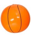 Fun artikel opblaasbare basketbal