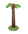 Feestartikelen Opblaasbare palmboom 183 cm