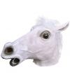 Dieren maskers paard voor volwassenen