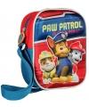 Paw Patrol thema shoudertas