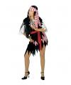 Carnavalskleding Piraten dames verkleed kleding