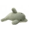 Pluche dolfijntjes 15 cm