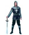 Heren kostuum ridder