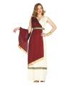 Carnavalskleding Romeins kostuum dames