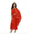 Carnavalskleding Romeinse keizerin kostuum