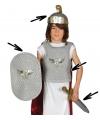 Romeinse ridder harnas voor kinderen