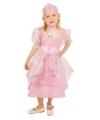 Carnavalskleding Roze prinsessenjurk kinderen
