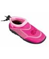 Roze neopreen waterschoenen / zwemschoenen