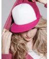 Beechfield snapback cap