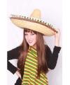 Feestartikelen Sombrero Cancun de luxe