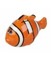 Kado spaarpot clownvis 15 cm