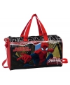 Sport tas met Spiderman opdruk