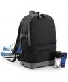 Reistas backpack zwart 18 liter