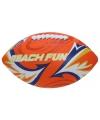 Water rugby bal oranje