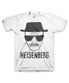 Breaking Bad shirt Heisenberg wit