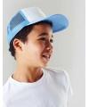 Verstelbare kinder baseball cap