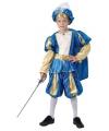 Middeleeuws prinsen kostuum voor jongens