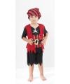 Carnavalskleding piraat kind voordelig