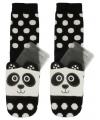 Panda sokken met gel chip