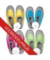 Gekleurde zwemschoentjes voor dames maat 41