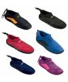 Anti-slip waterschoenen / zwemschoenen voor dames