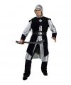 Luxe kostuum ridder voor heren